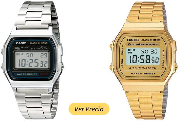 Relojes Casio Amazon Usa